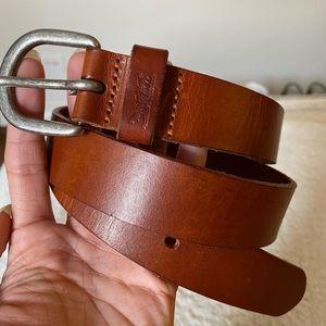 Levis Belt Unisex Size S